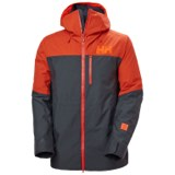Helly Hansen Straightline Lifaloft Jacket - Men's