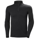 Helly Hansen Lifa Merino Midweight 1/2 Zip Top - Men's