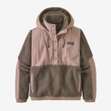Patagonia Shelled Retro-X Pullover Jacket - Women's