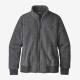Patagonia Woolyester Fleece Jacket - Women's