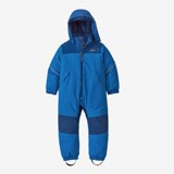 Patagonia Snow Pile One-Piece Suit - Baby