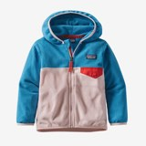 Patagonia Micro D Snap-T Jacket - Baby
