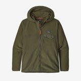 Patagonia Micro D Snap-T Jacket - Boy's