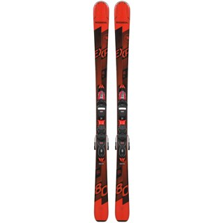Rossignol Experience 80 Ci Skis with Xpress 11 GW Bindings - Men's
