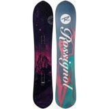 Rossignol After Hours Snowboard - Women's