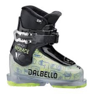 Dalbello Menace 1.0 Junior Ski Boots - Youth