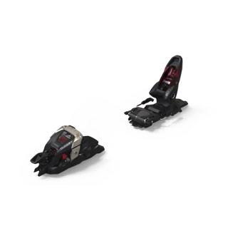 Marker Duke PT 12 Ski Bindings
