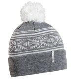 Turtle Fur Thunder Snow Beanie