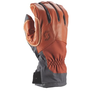 Scott Explorair Tech Glove - Men's