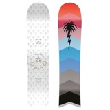 Capita Spring Break Slush Slashers Snowboard - Men's