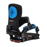 Bent Metal Axtion Snowboard Bindings - Men's