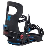 Bent Metal Logic Snowboard Bindings - Men's