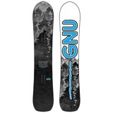 Gnu Antigravity Snowboard - Men's