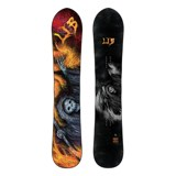 Lib Tech Skunk Ape Snowboard - Men's
