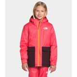 The North Face Freedom Insulated Jacket - Girl's