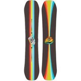 Burton Free Thinker Snowboard - Men's