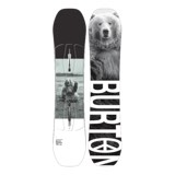 Burton Process Smalls Snowboard - Youth