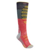 Burton Performance Plus Lightweight Compression Sock - Women's