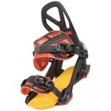 Arbor Hemlock Snowboard Bindings - Men's