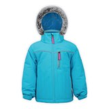 Boulder Gear Lucy Jacket - Kid Girl's