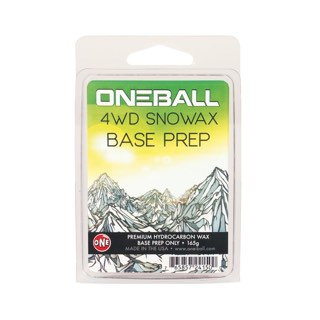 One Ball 4WD Base Prep Wax