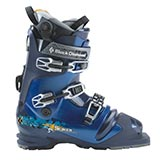 Black Diamond Seeker Ski Boots - Men's
