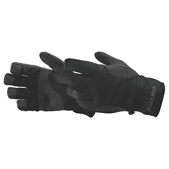 Manzella Silkweight Windstopper Glove - Men's