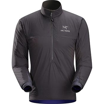 Arc'teryx Atom LT Pullover Jacket - Men's