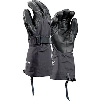 Arc'teryx Alpha SV Glove - Men's