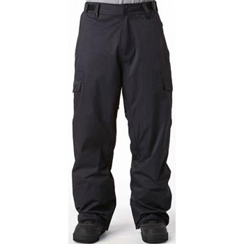 Quiksilver Drill Shell Pant - Men's