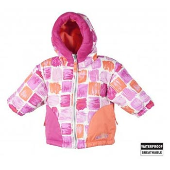 Obermeyer Belle Jacket - Infant's