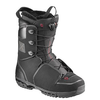 Salomon Dialogue Snowboard Boots - Men's