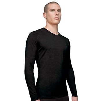 Icebreaker Bodyfit150 Ultralite Long-Sleeve Atlas Top - Men's