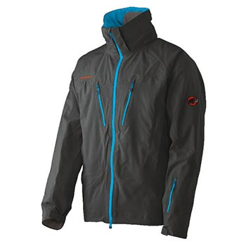 Mammut Stoney Jacket - Men's