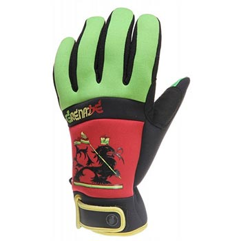 Grenade Bob Gnarly Glove - Men's