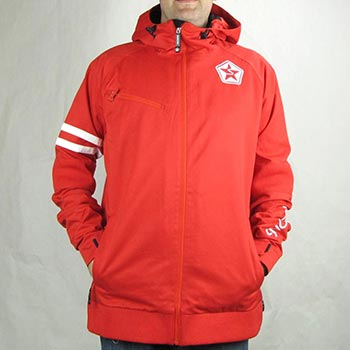 Sessions MVP Jacket - Men's