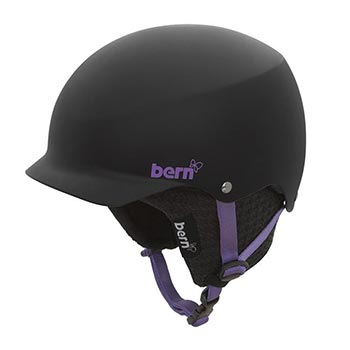 Bern Muse Hard Hat - Women's