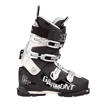 Garmont Azula Ski Boots with Alpine Soles - Women's