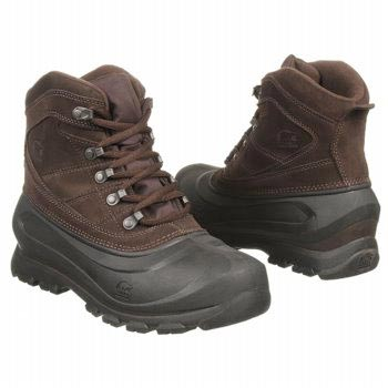 Sorel Cold Mountain Boots - Men's