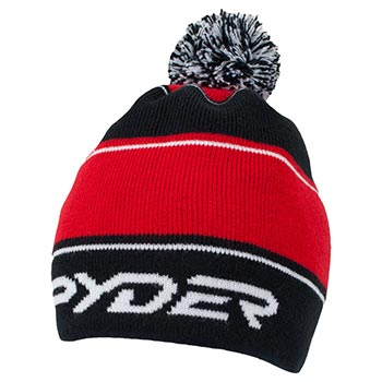 Spyder Icebox Hat