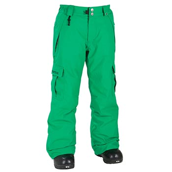 686 Mannual Ridge Insulated Pant - Boy's
