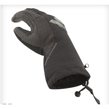 Black Diamond Squad Glove - Men's