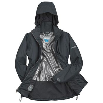 Columbia Hot Thought Jacket - Women's