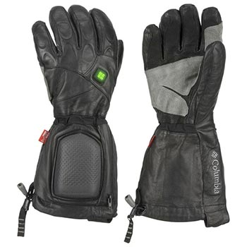Columbia Bugaglove Max Electric Glove - Women's