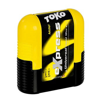 Toko Express Mini Universal Liquid Wax