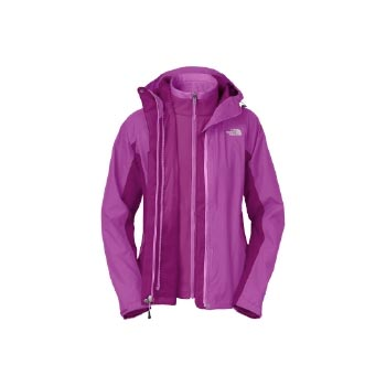 North Face Evolve Triclimate Jacket - Women's