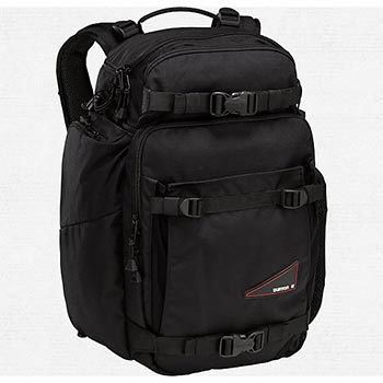 Burton Resolution Pack