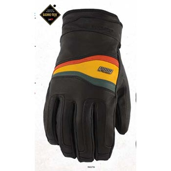 POW Stealth GTX Glove - Men's