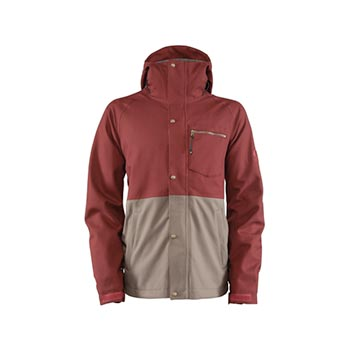 Bonfire Tanner Jacket - Men's