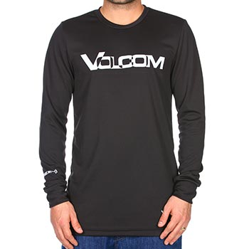 Volcom Stock Hunter Riding Crew - Men's